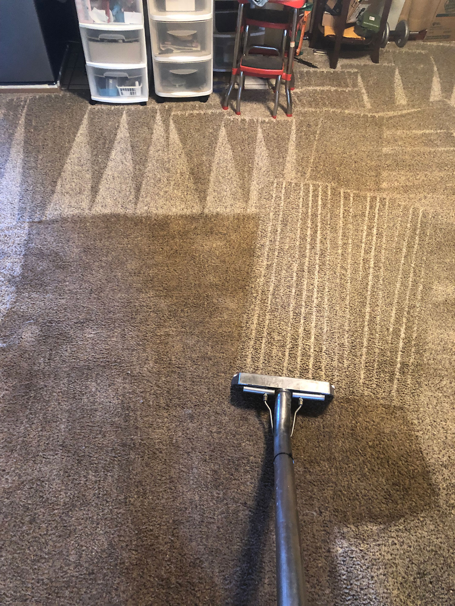 Dons Carpet Cleaning Bainbridge Island