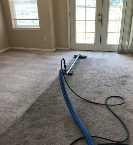 Dons Carpet Cleaning North Mason County